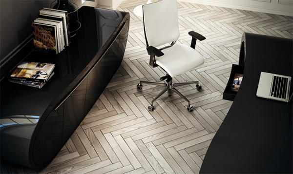 Black Google Desk Design Home Design Ideas