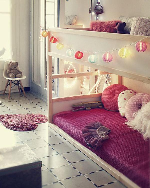 Cute Kids Bunk Bed Ideas