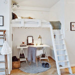 20 Awesome Loft Beds for Small Rooms