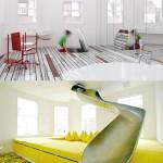 10 Design Ideas for Your Secret Rooms