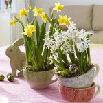 15 Wonderful Vintage Easter Decorations