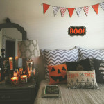 25 Cheap And Easy Halloween Decorations