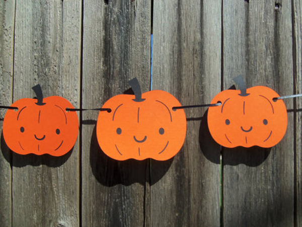 easy and cheap halloween decor - Cheap Halloween Decor