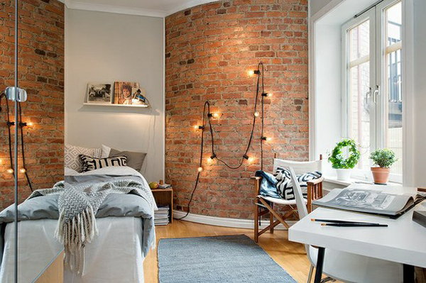 Modern Dorm Room Designs Part 16