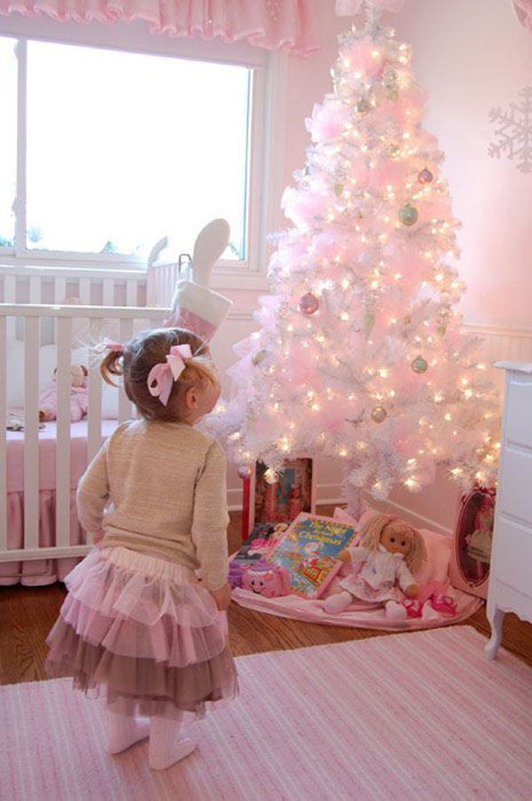 10 simple diy christmas tree for kids house design and decor