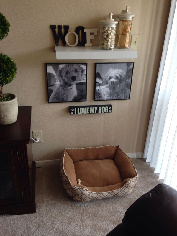 17 indoor dog houses for your pet 39 s dream house design and decor