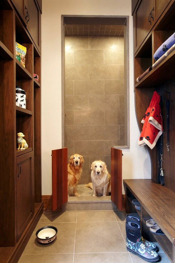 17 Indoor Dog Houses For Your Pet S Dream House Design And Decor
