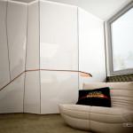 Futuristic Kids Bedroom With Star Wars Theme