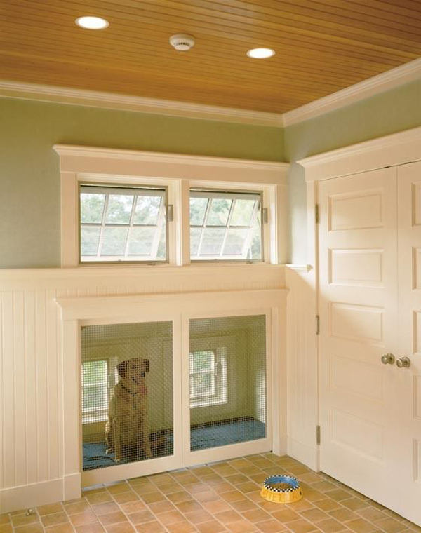 17 Indoor Dog Houses For Your Pets Dream House Design