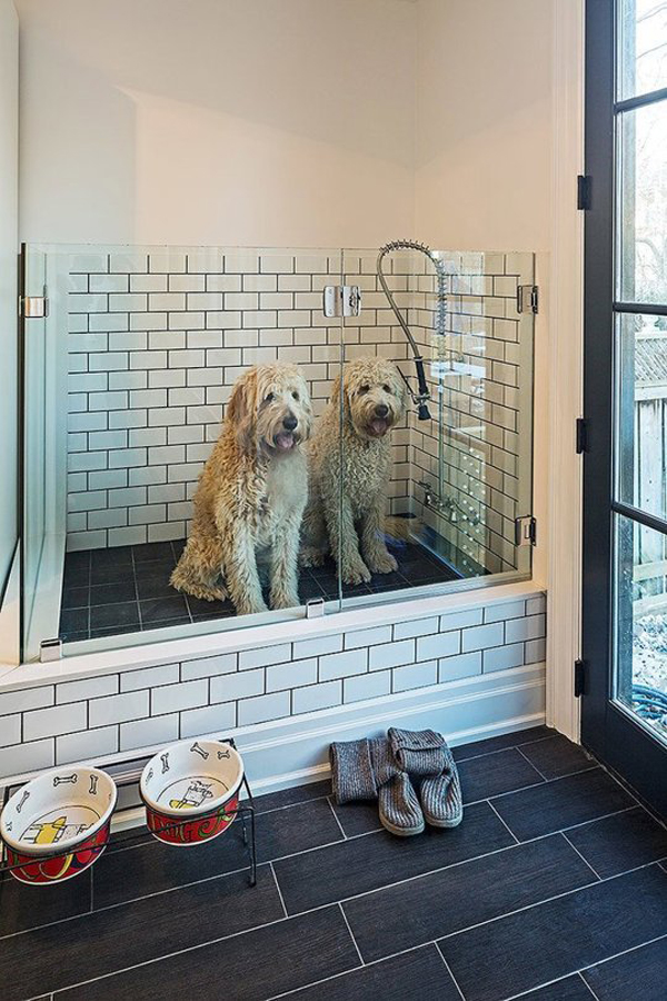 Top 27 Diy Ideas How To Make A Perfect Living Space For Pets: 17 Indoor Dog Houses For Your Pet's Dream
