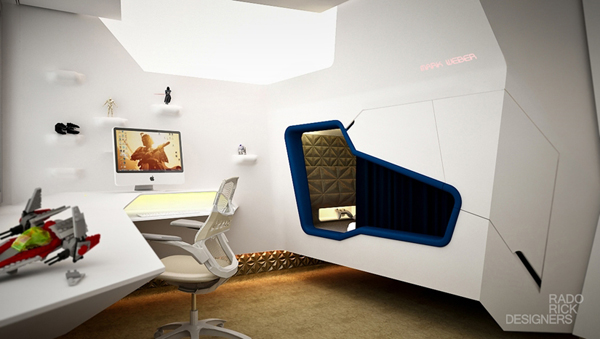 star wars room decor futuristic bedroom with wars theme house 11216