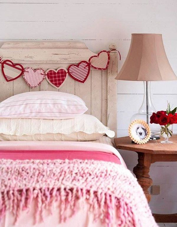 10 Cute Printable Valentine\'s Day Banners | House Design And Decor