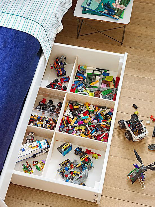 20 Clever Kids Toys Managing And Organizing Ideas House