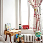 12 Awesome Kids Workspaces With Vintage Touch