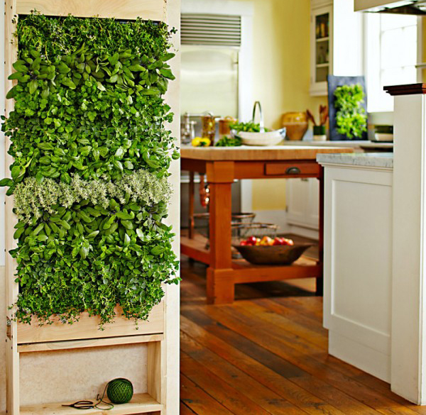 Beautiful DIY Vertical Garden Ideas