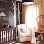 Eclectic Hilton's Nursery With Fox Inspired