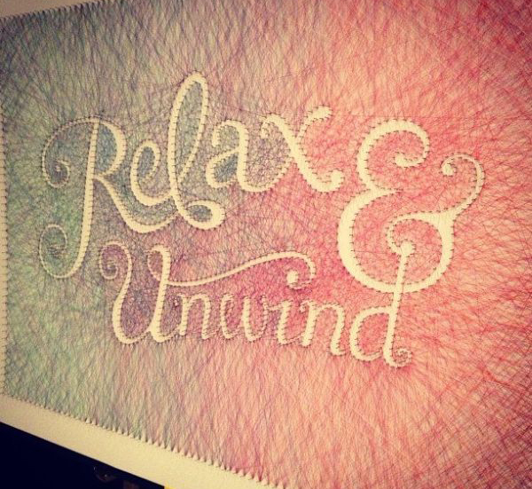 relax and unwind - photo #12
