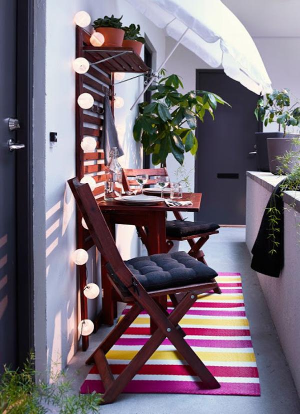10 beautiful tiny balcony to narrow space ideas balcony lighting