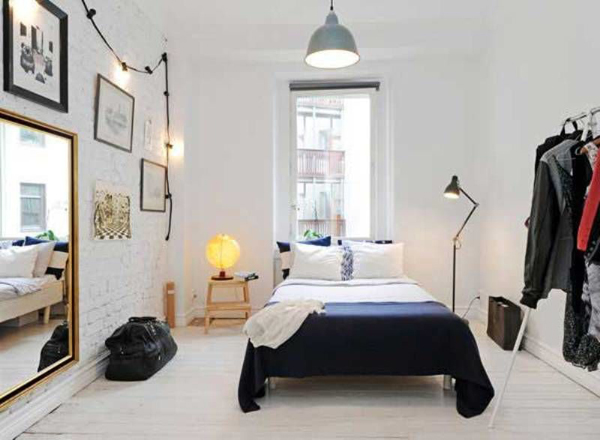 Creative and efficient college bedroom ideas house design and decor - 20 Creative And Efficient College Bedroom Ideas House