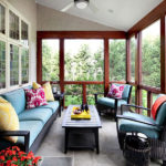 20 Amazing Sunroom Ideas With Natural Sunlight