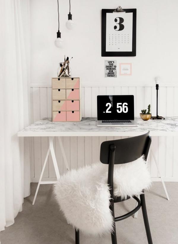 Diy Ikea Desk Design