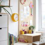 20 DIY IKEA Desk Hacks For Functional Workspace