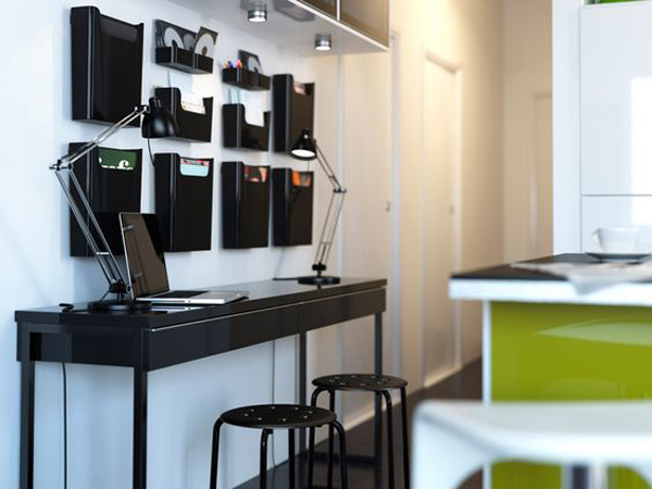 15 pluggis storage solutions from ikea house design and decor. Black Bedroom Furniture Sets. Home Design Ideas