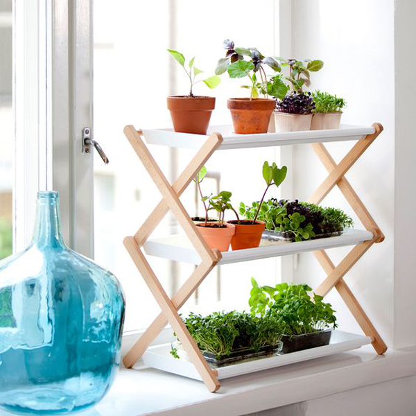 Creative Indoor Herb Garden Ideas Part - 23: 25 Creative DIY Indoor Herb Garden Ideas | House Design .