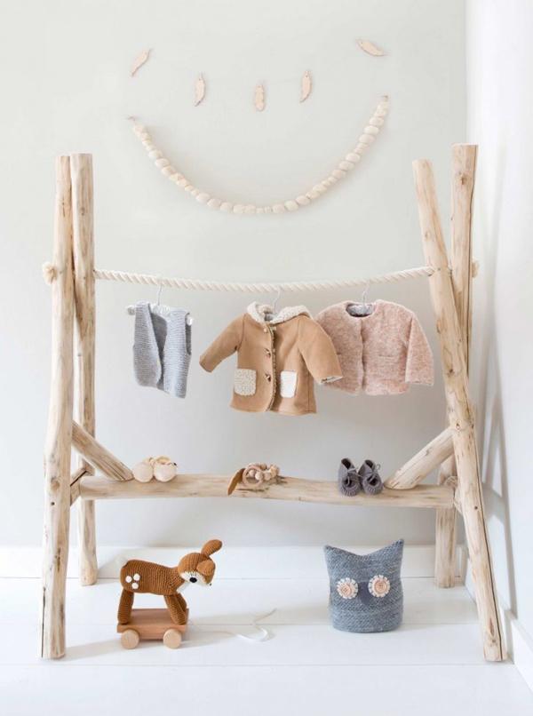 10 cute diy clothes storage ideas for babies | house design and decor Cute Storage Ideas