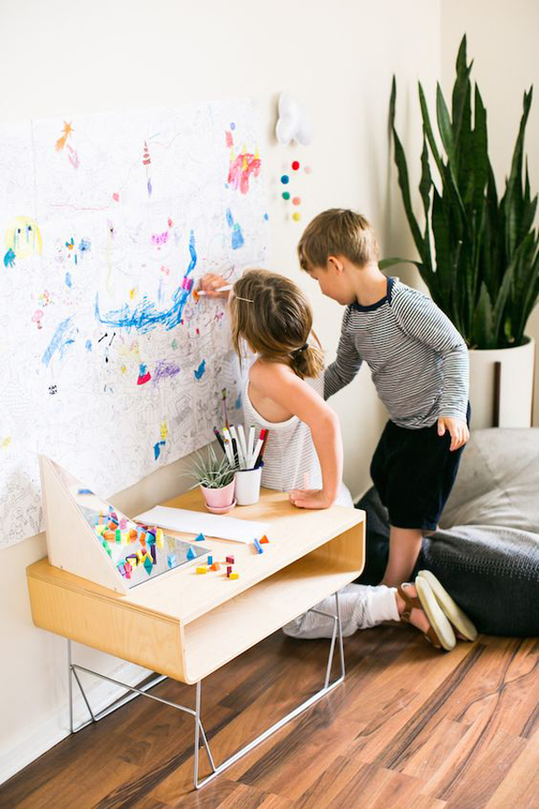 20 Smart And Simple Wallpapers For Kids Learning House