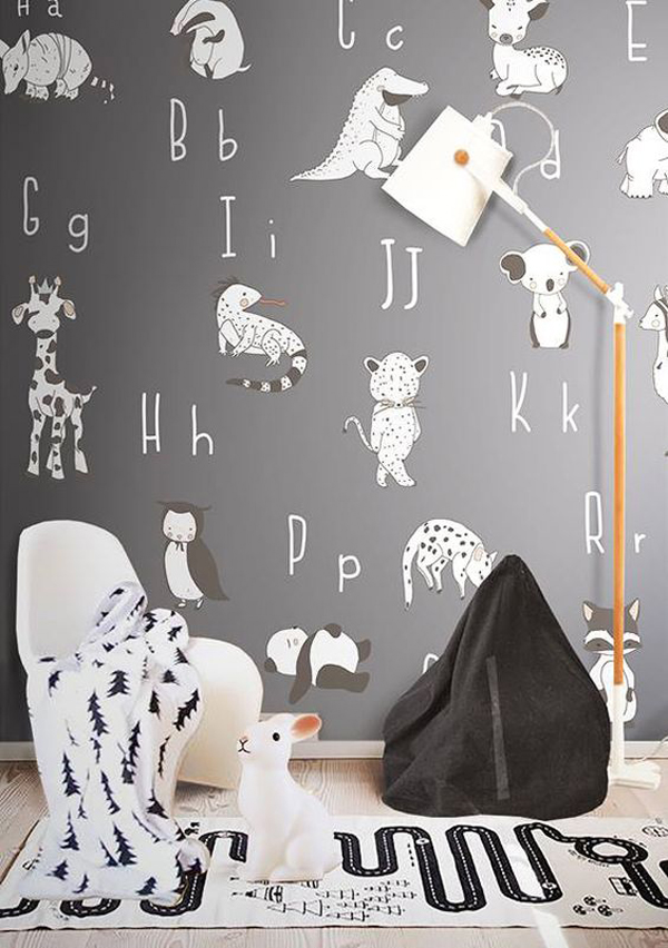 20 Smart And Simple Wallpapers For Kids Learning