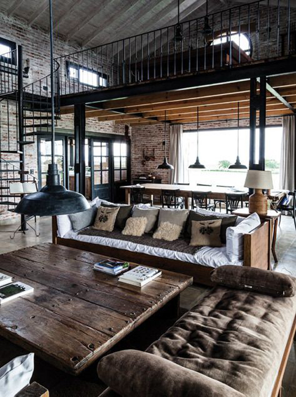 5 Decorating Trends That Will Be Abandoned In 2017 | House Design ...
