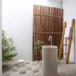 15 Minimalist Japanese Bathroom With Zen Elements