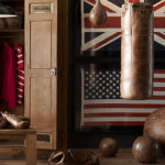 20 Vintage Sport Decorations for Man Cave