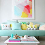 20 Cheerful Rainbow Colors For Your Home Decor