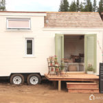 Warm And Cozy Tiny Houses In Canada