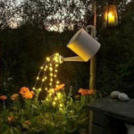 10 Simple DIY Fairy Lights To Beautify Your Garden