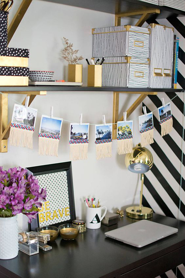 Picture Frame Decorating Ideas Creative