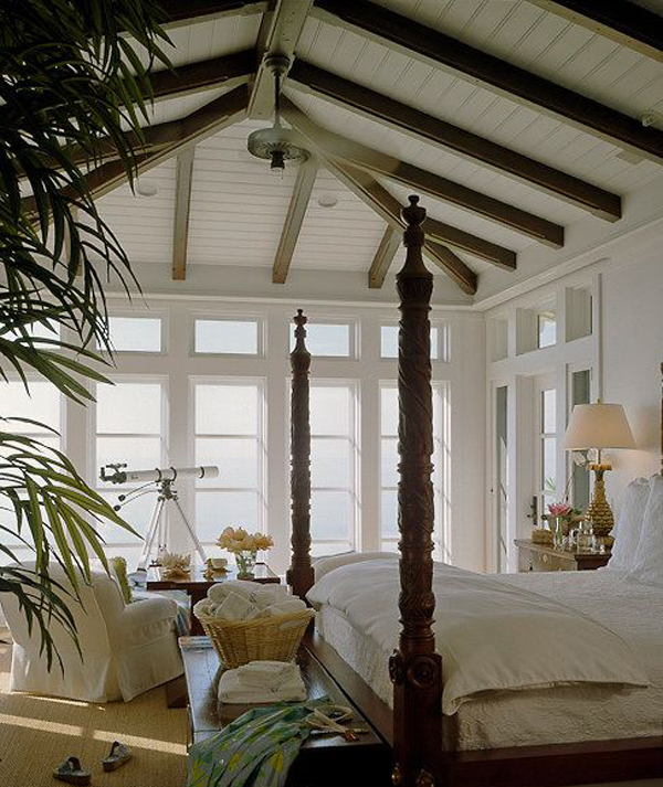 Classic Decorating Ideas For Plantation Style Homes: 25 Mesmerizing Coastal Interiors With Tropical Elements