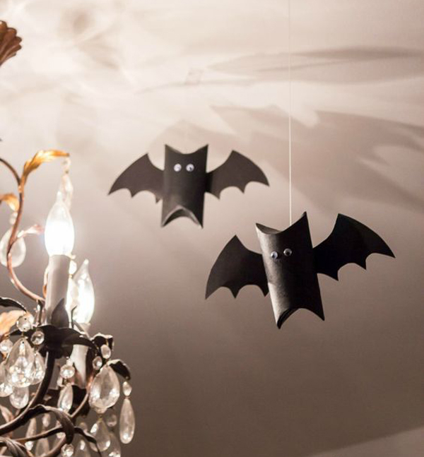 20 Easy DIY Halloween Decor In Just A Few Minutes