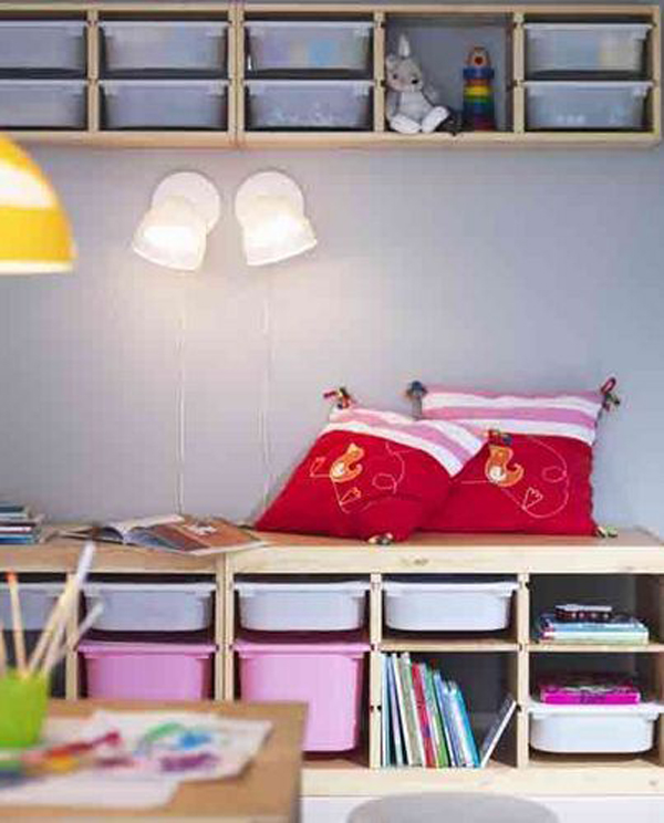 20 Smart Ikea Trofast Ideas For Kids Room Storage Obsigen