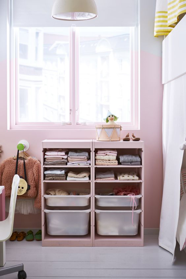 20 Smart Ikea Trofast Ideas For Kids Room Storage House