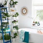 25 Simple Garden Ideas in The Bathroom