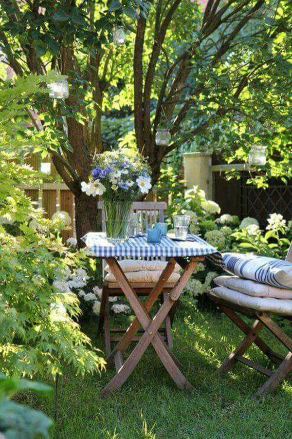 20 Most Beautiful Secret Gardens And Romantic Areas Obsigen