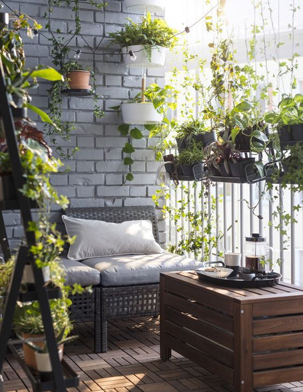 20+ Best Balcony Gardening Ideas for Nature Lovers