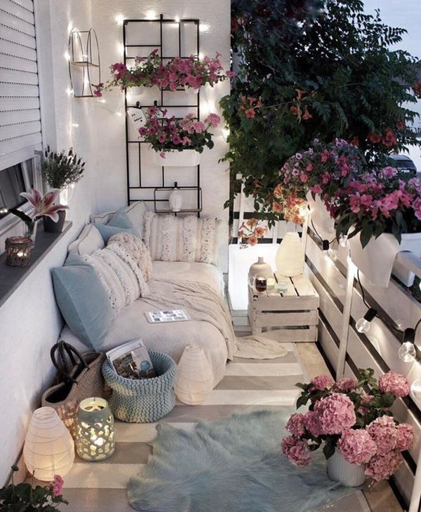 15 best romantic balconies for your valentine