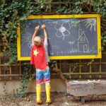 25 Fun Outdoor Kids Activities in the Backyard