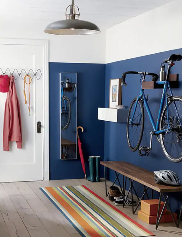 25 Brilliant Ways To Store Your Bikes In Small Space