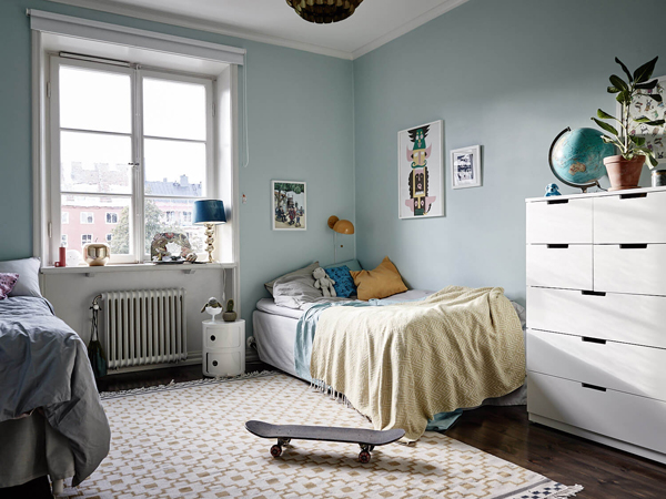 Small Shared Kids Bedroom Cheaper Than Retail Price Buy Clothing Accessories And Lifestyle Products For Women Men