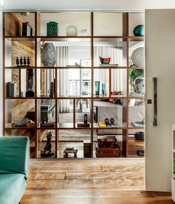 45 Unique Room Dividers For Cozy Private Areas